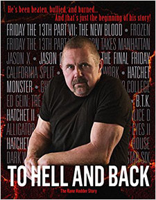 To Hell and Back (Blu-ray Disc)