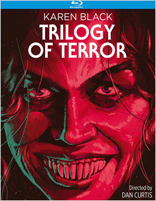 Trilogy of Terror (Blu-ray Disc)