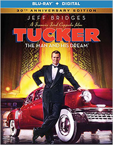 Tucker: The Man and His Dream (Blu-ray Disc)