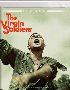 Virgin Soldiers (Blu-ray Disc)