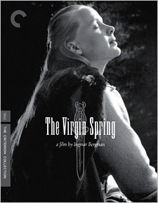 The Virgin Spring (Criterion Blu-ray Disc)