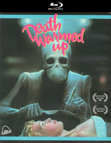 Death Warmed Up (Blu-ray Disc)