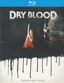 Dry Blood (Blu-ray Disc)