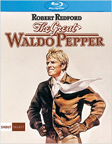 The Great Waldo Pepper (Blu-ray Disc)