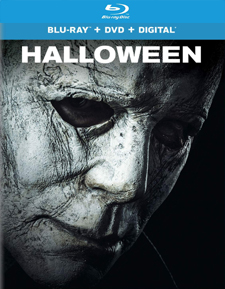 Halloween 2018 (Blu-ray Disc)
