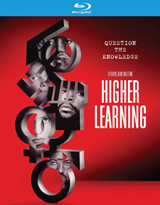 Higher Learning (Blu-ray Disc)