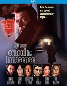 Ordeal by Innocence (Blu-ray Disc)