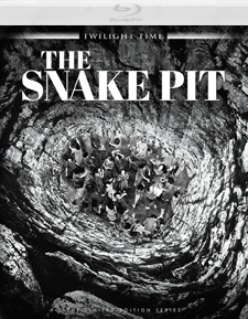 The Snake Pit (Blu-ray Disc)