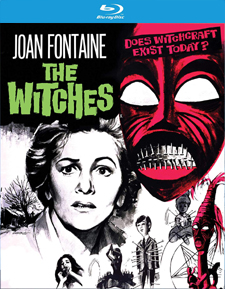 The Witches (Blu-ray Disc)