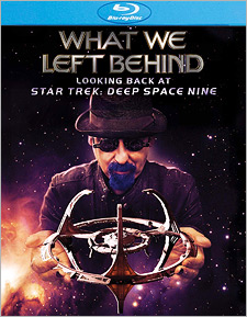 When We Left Behind (Blu-ray Disc)