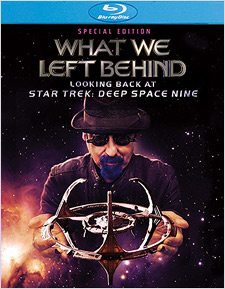 When We Left Behind: Special Edition (Blu-ray Disc)