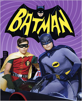 Batman: The Complete TV Series (DVD)