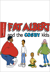 Fat Albert and the Cosby Kids: The Complete Series (DVD)