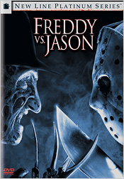 Freddy vs. Jason (DVD)