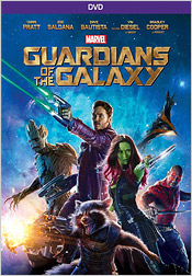 Marvel's Guardians of the Galaxy (DVD)