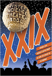 Mystery Science Theater 3000: Volume XXIX (DVD)