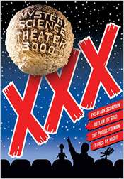 Mystery Science Theater 3000: Volume XXX (DVD)