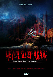 Never Sleep Again: The Elm Street Legacy (DVD)
