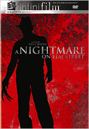 A Nightmare on Elm Street (DVD)