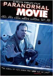 Paranormal Movie (DVD)