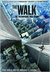 The Walk (DVD)
