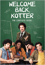 Welcome Back, Kotter: The Complete Series (DVD)