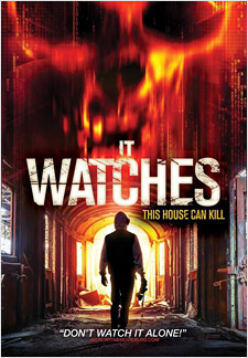 It Watches (DVD)