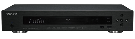 Oppo BDP-103 Blu-ray Disc player