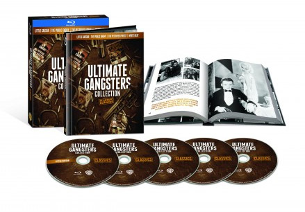 The Ultimate Gangster Collection - Classic