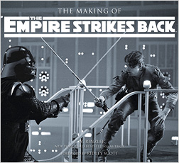 The Making of The Empire Strikes Back (Book)