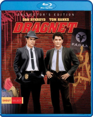 Dragnet: Collector's Edition (Blu-ray Disc)