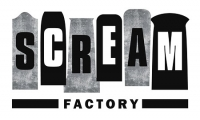 Scream Factory - new BDs & signing event
