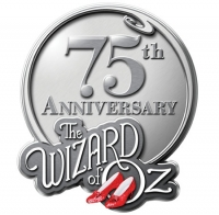 The Wizard of Oz in 3D for it's 75th Anniversary!