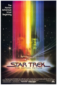 Star Trek: The Motion Picture - 35th Anniversary