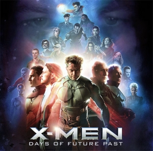 X-Men: Days of Future Past pre-orders!