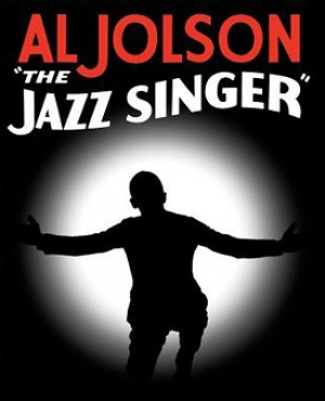 The Jazz Singer comes to Blu-ray