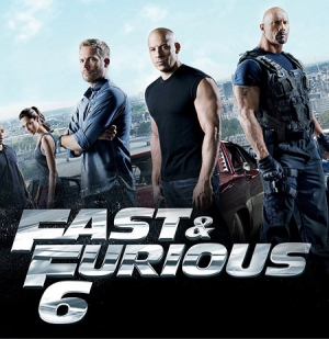 Fast & Furious 6 announced