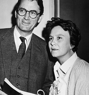 Harper Lee RIP