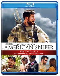 American Sniper: The Chris Kyle Edition