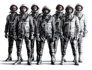 Right Stuff coming in 2013