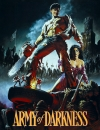 Scream's Army of Darkness Blu-ray
