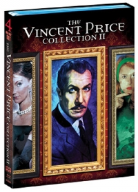 Vincent Price Collection II
