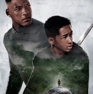 After Earth... ugh