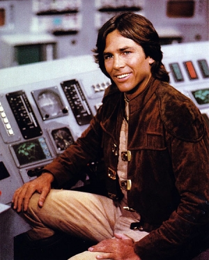 Richard Hatch, rest in peace