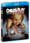 Child's Play; Collector's Edition Blu-ray Disc