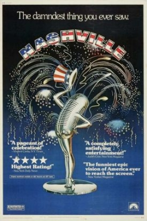 Robert Altman's Nashville