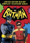 Batman: The Complete TV Series – Limited Edition