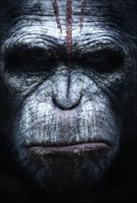 Dawn of the Planet of the Apes & Rise of the Planet of the Apes in 4K