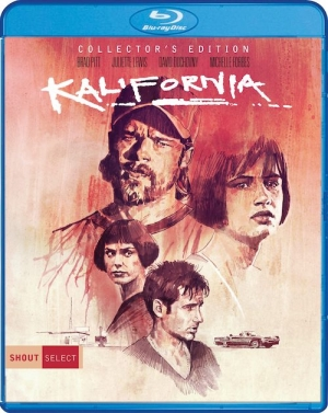 Kalifornia: Collector's Edition (Blu-ray Disc)