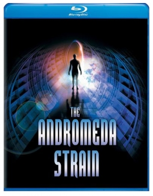 Andromeda Strain coming to BD at Best Buy